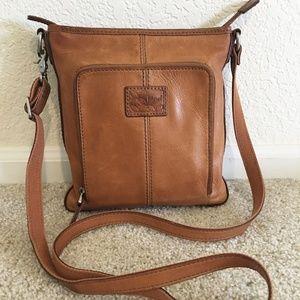 Fossil over the shoulder bag